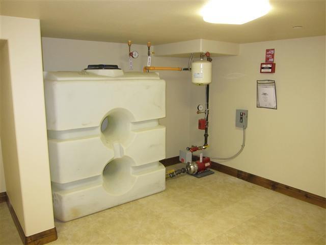 Riser Types   Kobobel Fire Protection LLC
